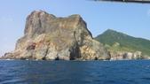 2011年09月生活:2011-09-24_龜山島(龜首)