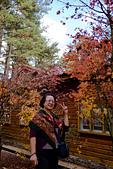 2014-11-24_福壽山農場 Day1:雖然沒有陽光,但景色還是很美