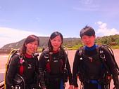 2013-06-15~17_OW潛水員訓練:第二天OW下水前合照