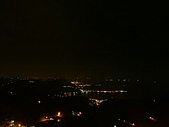 2005.06.02.基隆海大九份爆肝:深夜的海景總給人神秘的想像