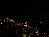 2005.06.02.基隆海大九份爆肝:夜景果然讓人有平靜的感覺