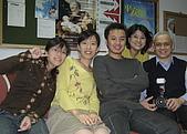 2006.12.02.沙勿略堂慶:曾經的「青年會」^^