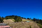 2014-01-01_美麗的中橫大冰箱:『昆陽』旁的遠山
