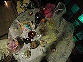 2010-09-30_瑞里印像區:我阿姨第一天早上準備的食物@@