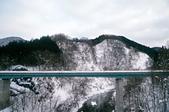 [Film 49] 藏王狐狸村、角館、大內宿 (2019冬):「秋田內陸線」