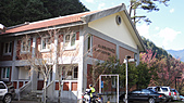 2011-02-20_武陵農場賞櫻行:雪霸的警察不知道會不會看櫻花看到煩?
