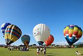 2012-08-12_鹿野、多良車站、太麻里:因為風大而東倒西歪的熱氣球們