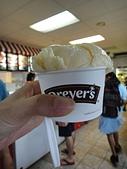20110817_帛琉PaPaGo Day1 市區觀光:「一球」就滿到翻的『醉爾思冰淇淋』