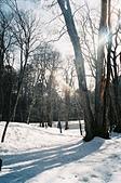 [Film 35] 湯湖溫泉+湯滝+戰場之原_2017年03月21日:天很藍、陽光很耀眼、溫度算宜人、雪很大一片!!!