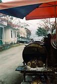 [Film 8] 2015年02 & 04月(霧台、北埔、曲冰、山腳、老梅):阿禮部落的好吃山豬肉攤