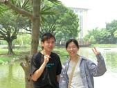 2005.06.06.台中遊(志達):一起從中大出遊的志達