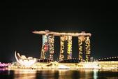[Film 31] 2016年09月新加坡 & 12月生活:金沙酒店