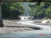 2006.08.17.司馬庫斯歷險記:第六站:秀巒溪邊野餐