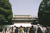 [Film 33] 三月關東_Day2/3東京&奧日光 (By FM2):很多很多很多人的明治神宮