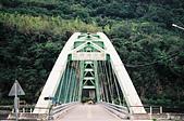 [Film 37] 2017年4月,小藍的第一次台東遊:拉冷冷大橋
