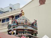 2012-03-25_牛車水、聖陶沙:即使在China Town,印度廟的雕刻還是很精緻有特色