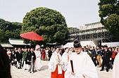 [Film 33] 三月關東_Day2/3東京&奧日光 (By FM2):遇見漂亮的新娘子