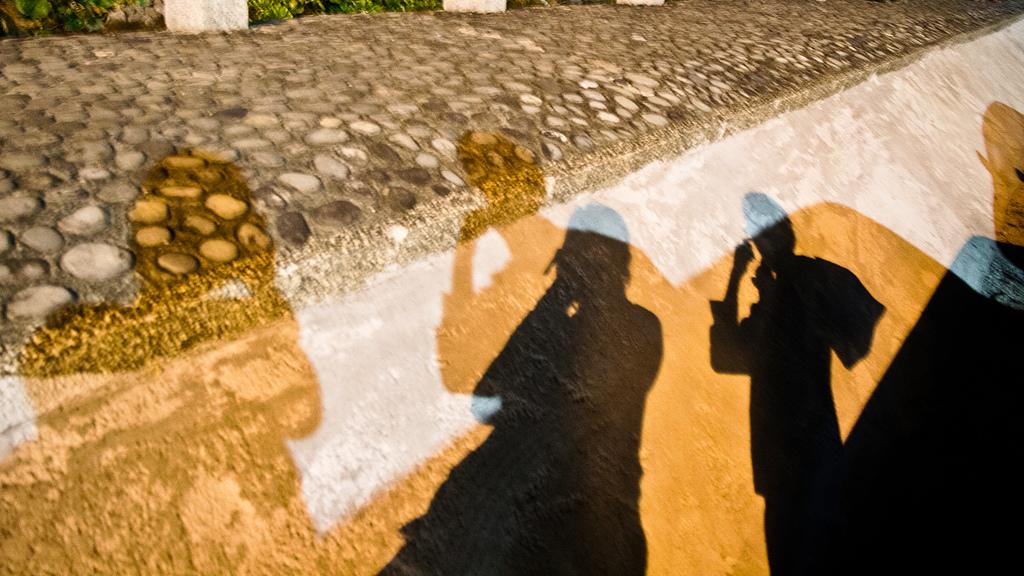 2014-10-07~12_流浪到綠島的六天(600D篇):2014-10-11_左邊是我、右邊是阿彥