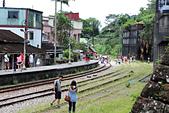 2012-07-17_平溪支線遊:上午的遊客數比預期中的少