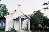 [Film 37] 2017年4月,小藍的第一次台東遊:山里教會