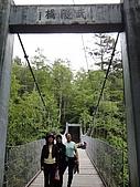 2010-05-09 母親節武陵農場行:入口的武陵橋