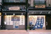 [Film 33] 三月關東_Day2/3東京&奧日光 (By 月光機):清晨無人的淺草商店街