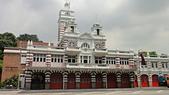 2012-03-24_新加坡第二天,徒步旅行市政區:121017_消防局