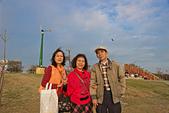 2014-02-02_ (初三趴趴走) 竹崎、左營、旗津:表姊與表姊夫