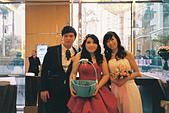 [Film 6] 2014年12月~2015年01月:謝謝妳給我的新娘捧花
