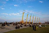 2014-02-02_ (初三趴趴走) 竹崎、左營、旗津:真的有很多人在放風箏!