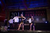 2014-05-09_Taipei Salsa Festival:05/09 果然只有開場是整齊的 XD