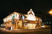 [Film 31] 2016年09月新加坡 & 12月生活:忘了這是哪,反正就是夜遊新加坡時隨手拍下的