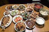 2015/02/18~23_我的農曆新年生活:〔2015-02-18〕紀念一下我在廚房瞎忙一整天的結果。