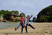 2016/1002~1004_沖繩 (X100S):我娘跟我阿姨~