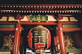 [Film 33] 三月關東_Day2/3東京&奧日光 (By FM2):觀光客必拍景點,夜晚的光真美 :)