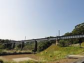 2011年01月生活:0101_龍騰斷橋(跟勝興車站是同一條線!)