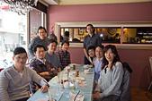 2013年03、04月生活:2013-03-25_SOC Team聚餐 @凡妮莎花園餐廳