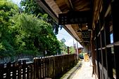 2013-06-08/09_竹崎公園、交力坪車站、瑞里雲海、螢光蕈、海鼠山日出:@交力坪