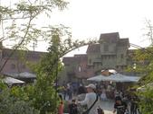 2011-04-09_心之芳庭 & 國立台灣美術館:拱門 + 歐洲廣場