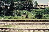 [Film 25] 2016年09月新加坡 (電影底片):Bukit Timah