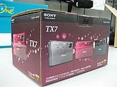 2010-04-13_SONY TX7(相機)開箱照:側臉也要美美的