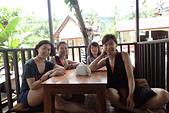 2015/04/30~05/03_土蘭奔潛水日記 @Bali:(2015/05/03)潛水行程結束的陸遊行程第一站 - 放空吃午餐