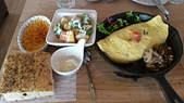 2013年06/07/08月生活瑣事:2013-07-20_跟Maggie的午餐約會,好吃,好飽 @新竹b3