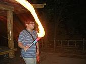2005.05.30.NCUYP夥伴虎頭山:火把