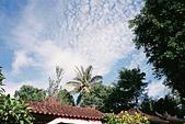 [Film 9] 2015年05月Bali & 06月草嶺:20150503_天空很美