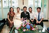 20090725 李昀&玉婷的婚禮 (附: 起低&阿宅):[婚攝版] 從小認識到大的一家人XD