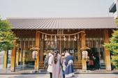 [Film 33] 三月關東_Day2/3東京&奧日光 (By 月光機):很現代的赤城神社