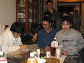 20061222 [新竹]冬至老闆家:另一個慈父--品佑--出現了