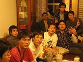 20061222 [新竹]冬至老闆家:老闆家的客廳被我們擠滿了