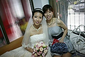 20090725 李昀&玉婷的婚禮 (附: 起低&阿宅):[婚攝版] 玉婷真的很美呢!